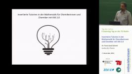 Schmitt E-Learning-Tag
