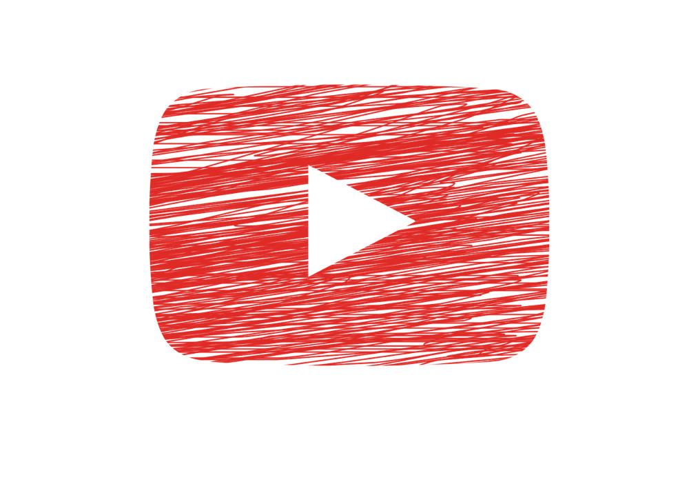 Yeti-Aktion Grafik zur Bebilderung von Videoproduktionen, die online verfügbar gemacht werden.