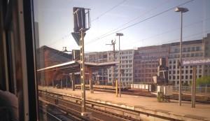 Bahnbetrieb