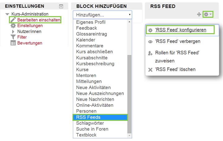 rss-feed-einbinden