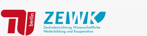 TU Berlin und ZEWK